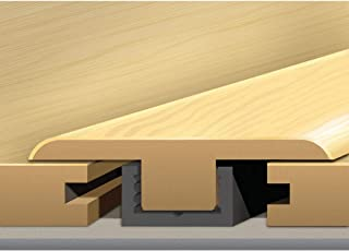 product image for Shaw Classic Designs Kings Canyon Cherry 1-3/4 in. W x 94 in. L T Mold Laminate Floor Transition - 1 Each