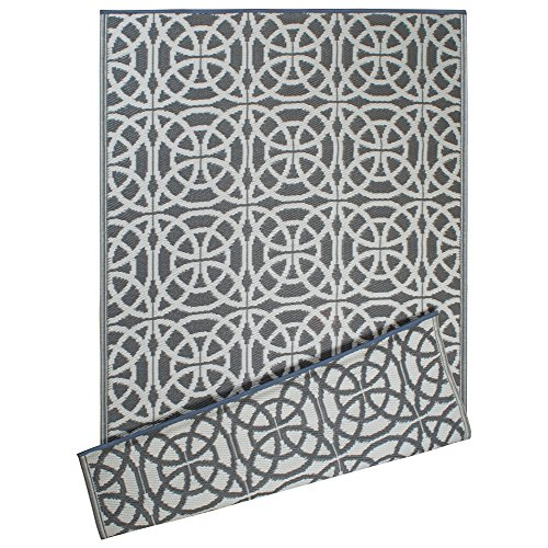 Cheap  DII Contemporary Indoor/Outdoor Lightweight Reversible Fade Resistant Area Rug, Great For Patio,..