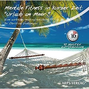 Urlaub am Meer Hörbuch