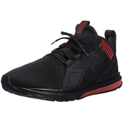 PUMA Men's Enzo Sneaker | Fashion Sneakers