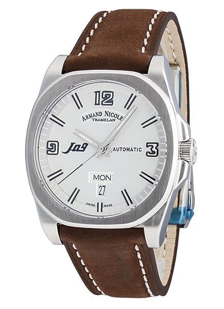Reloj - Armand Nicolet - Para Hombre - 9650A-AG-P865MR2