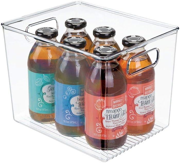 Top 9 Chest Freezer Tub
