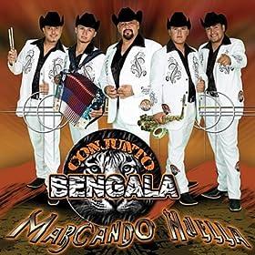 la copa llena conjunto bengala from the album marcando huella