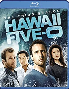 Cover Image for 'Hawaii Five-O: The Third Season'