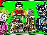 Clip: Batman Classic Tv Series - Batcave