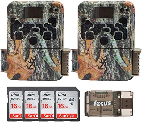 Browning Trail Cameras Strike Force Gen 5 22MP Game Cam