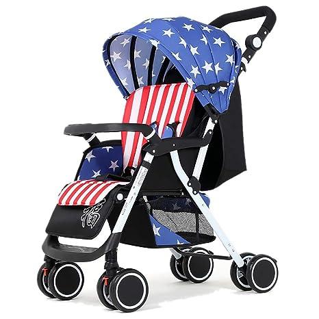 Baby carriage Peaceip Cochecito para bebés, Carro Infantil ...