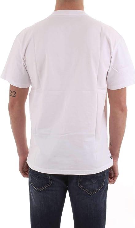 Carhartt Chase - Camiseta Hombre: Amazon.es: Ropa y accesorios