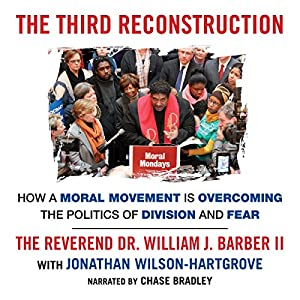 The Third Reconstruction Audiobook