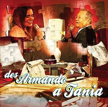 Des Armando a Tania CD+DVD by Armando Manzanero