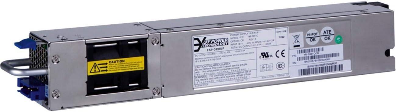 HP JG901A A58X0AF 300W DC Power Supply Module JG901-61001