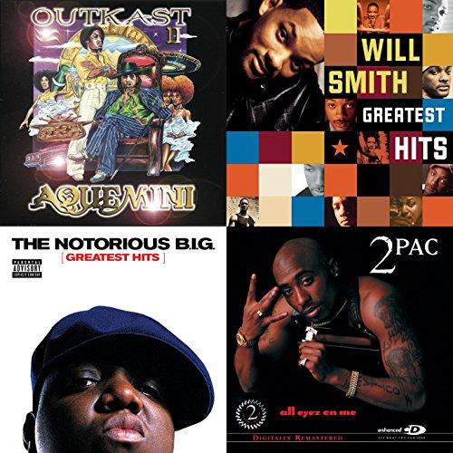 '90s Hip-Hop BBQ