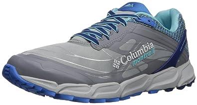 Caldorado 3 - Chaussures trail femme Earl Grey / Coastal Blue 36 Chaussures Semler marron Casual femme zyGSwPuc