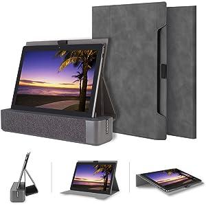 Amazon com : Lenovo Smart Tab M10 10 1