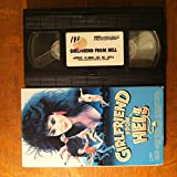 Girlfriend from Hell [VHS]