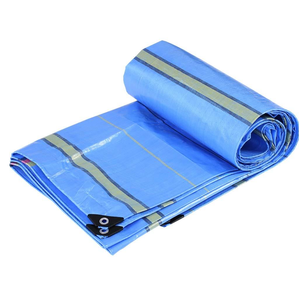 防水カバープラスチック屋外の絶縁材のちり止めの日除けを防水します (サイズ さいず : 3*4m) B07RB181ZK  3*4m