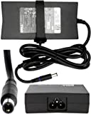 Brand New Genuine Dell 130W AC Adapter Charger For Latitude, Inspiron, Precision, Studio, Vostro 450-19105 CM161 JU012 WRHKW MTMPN VJCH5 By Returns-Excess