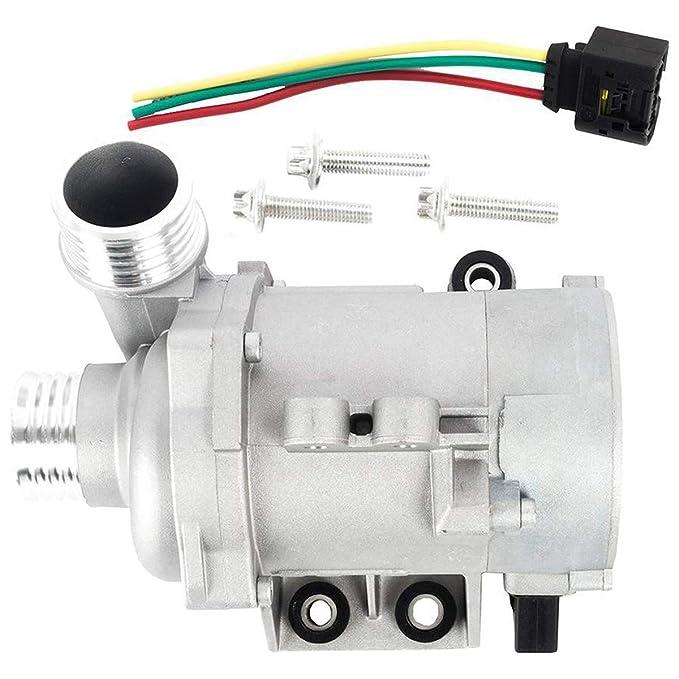 Amazon.com: Bomba de agua de motor KARPAL + termostato + ...
