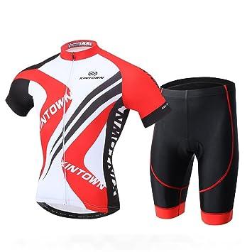 guter Verkauf 2019 am besten bester Lieferant Xintown Quick Dry Short Sleeve Cycling Kleidung atmungsaktiv ...