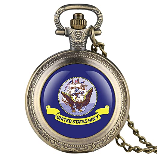 Reloj de Bolsillo de Bronce para Hombre, diseño de águila Morada, Reloj de Bolsillo para niño, Reloj de Bolsillo Digital árabe para Adolescentes: Amazon.es: ...