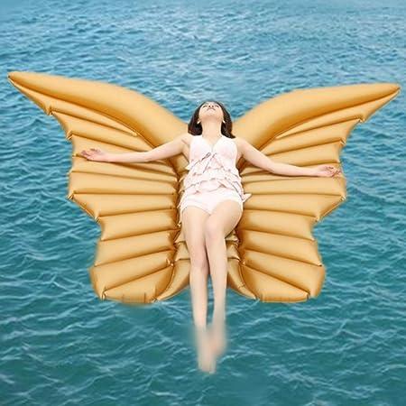 Hinchable Colchonetas Piscina Inflable flotador Gigante ...