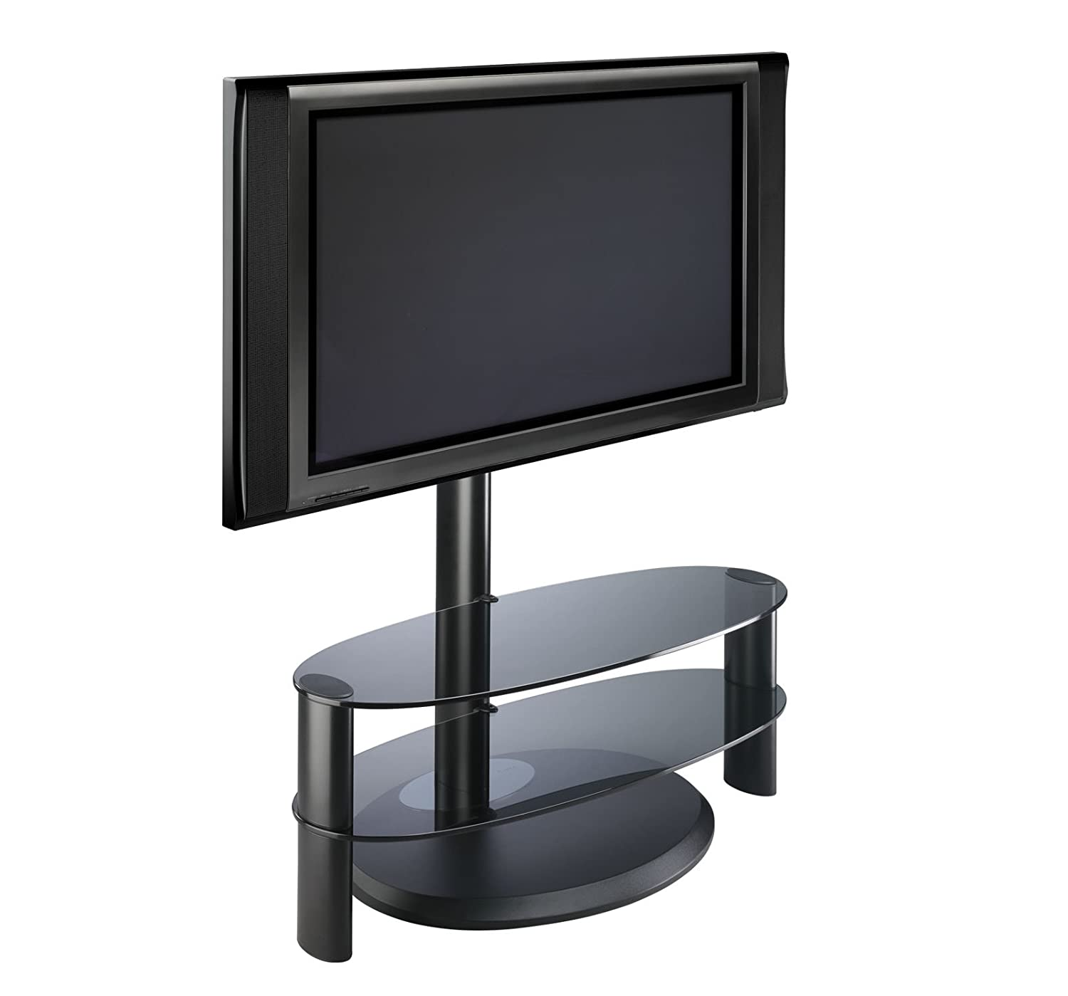 Meliconi Tv Meubel.Meliconi Flat Vision Star 200 Technical Washstand For Plasma Tv Lcd
