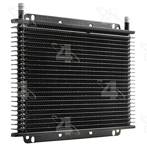 (Hayden Automotive 698 Transmission Oil Cooler)