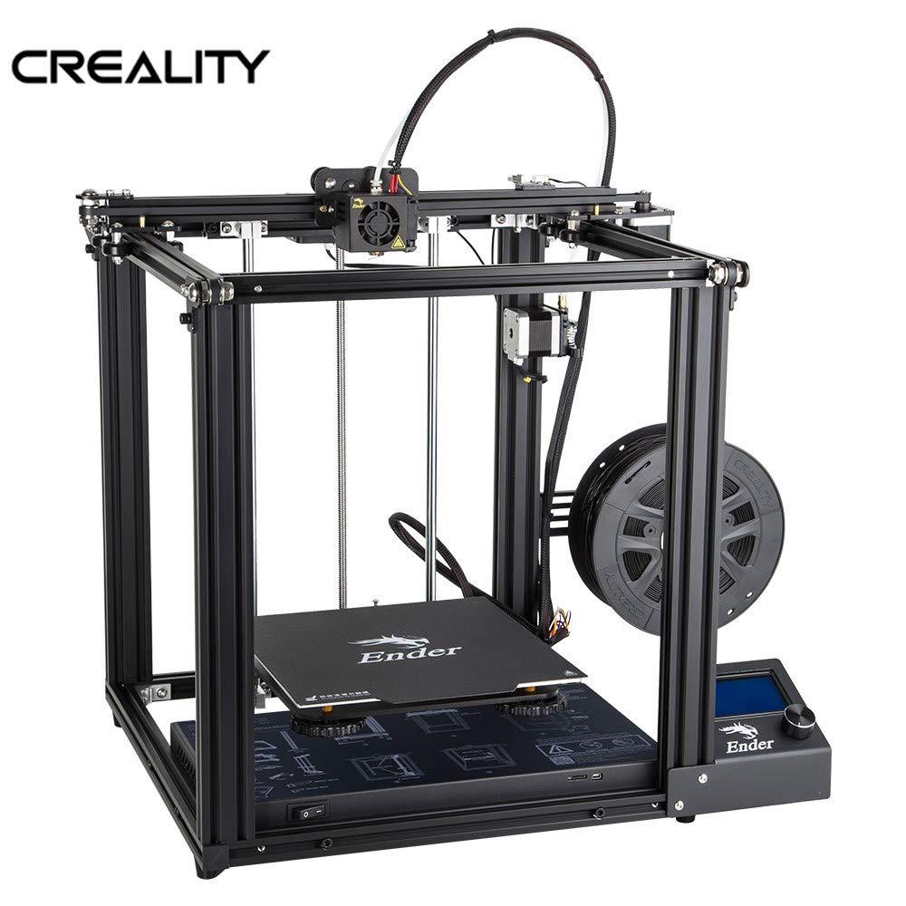 Creality Ender 2019 - Impresora 3D (5 unidades, 220 x 220 x 300 mm ...