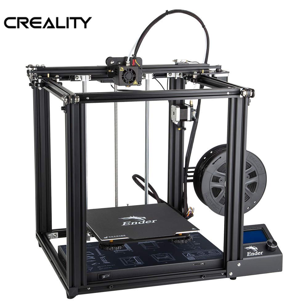 Amazon.com: Impresora 3D Enomaker Creality Ender 3 / Ender 3 ...