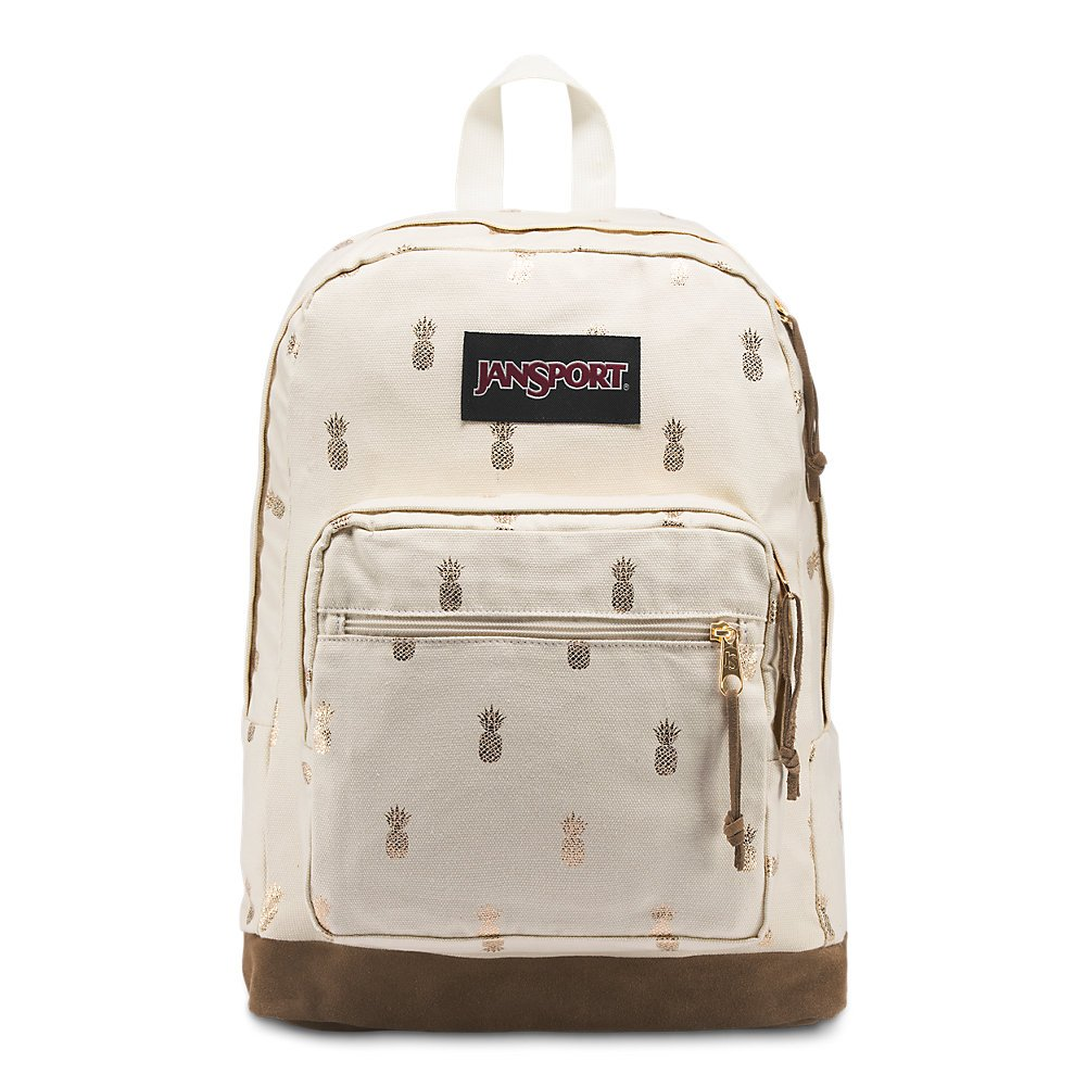 40ea7ecd2 Amazon.com: JanSport Right Pack Expressions Laptop Backpack - Isabella  Pineapple: Tactical Ops