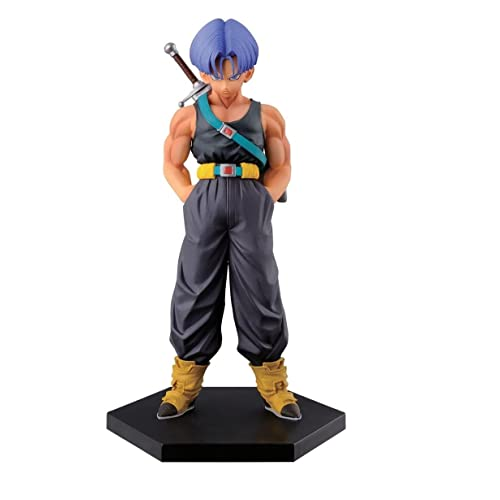 Dragon Ball Z - Figurine DXF - Trunks Chozousyu Vol 2 15 cm