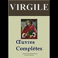 Virgile: Oeuvres complètes (Nouvelle édition augmentée) (French Edition)