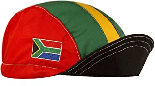 product image for Walz Caps South Africa Cotton Cycling Cap