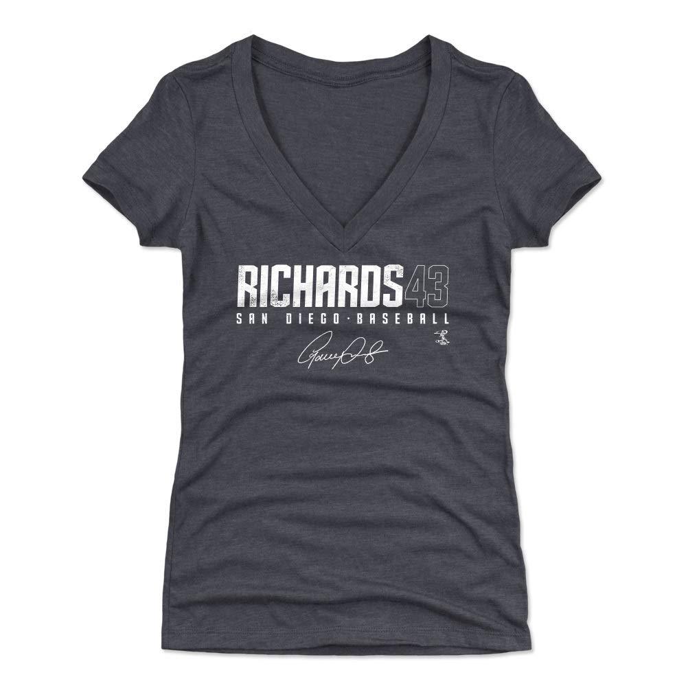 Garrett Richards Shirt San Diego Baseball Shirt For Garrett Richard