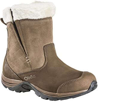 a05833a0b11 Oboz Moonlight Insulated BDry Hiking Boot - Women's