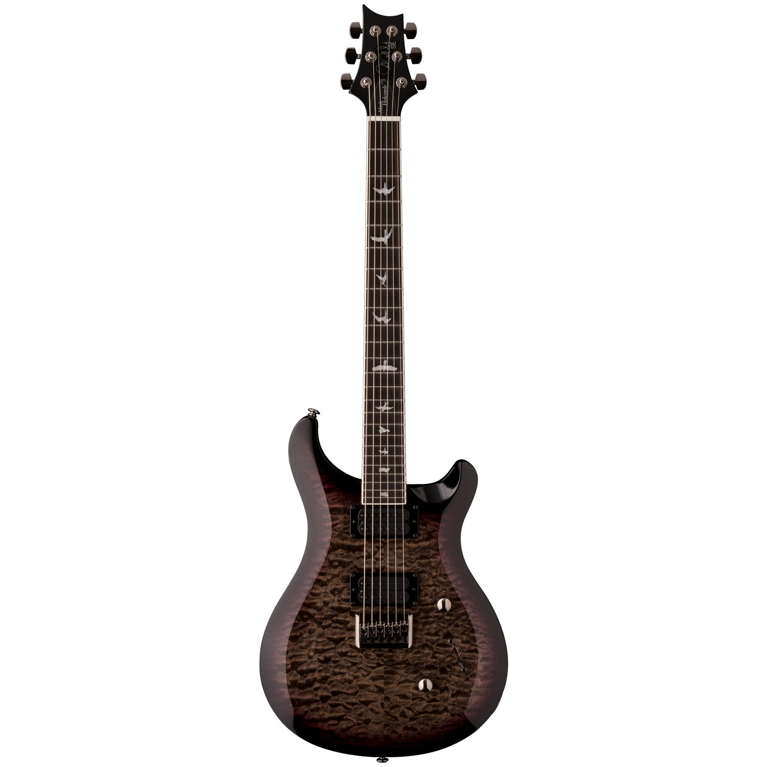 Amazon Paul Reed Smith Guitars Mhhb2 Kit 2 Electric Guitar Pack