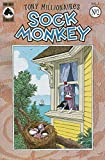 #1: Sock Monkey (Tony Millionaire's…, Vol. 3) #2 VF/NM ; Dark Horse comic book