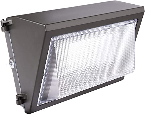 CINOTON LED Wall Pack Light 60W