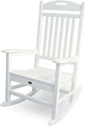 Trex Outdoor Furniture Yacht Club Rocker Chair