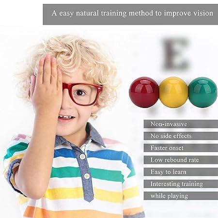 Visierkonvergenz-Trainingstool Visierkonvergenz-Trainingstool Kurzsichtigkeitskorrektur Visierfokussierungstraining