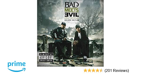 bad meets evil free download zip