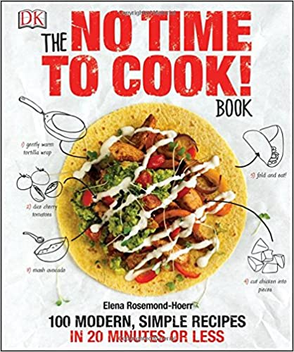 Quick fix indian easy exotic dishes in 30 minutes or less by the no time to cook book forumfinder Image collections