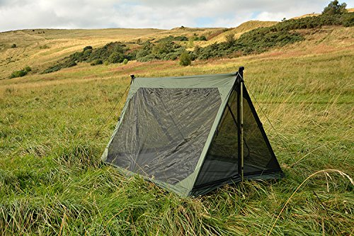 DD SuperLight A Frame Mesh Tent product image
