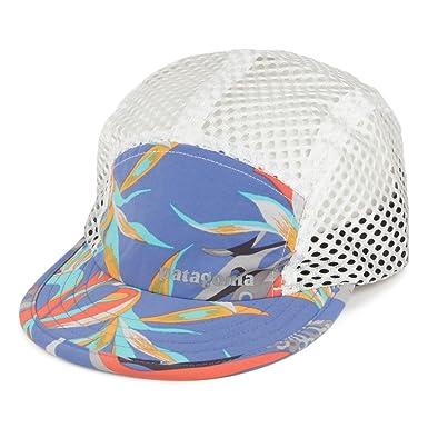 e537653bc8508 Patagonia Hats Duckbill Baseball Cap - Violet Adjustable  Amazon.co.uk   Clothing