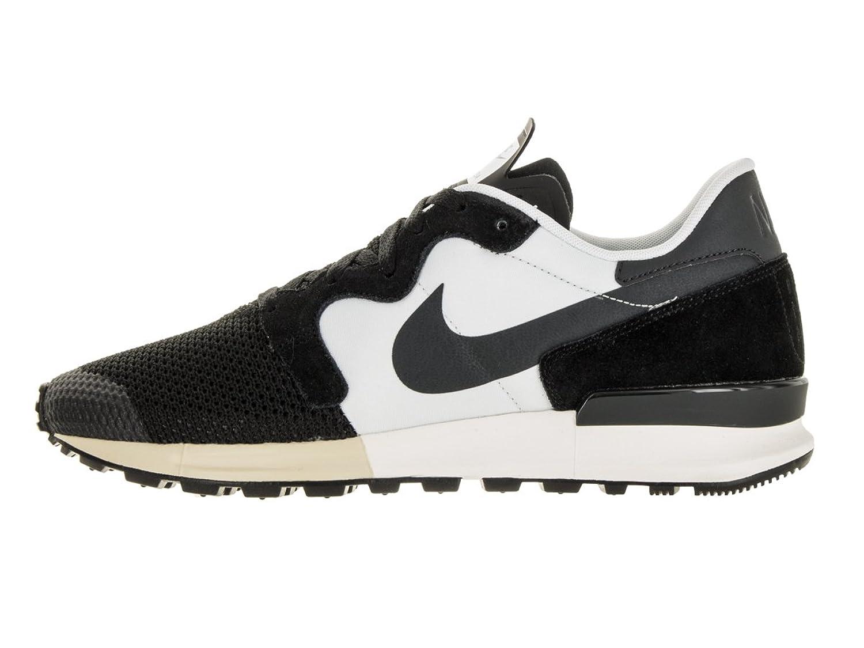Amazon.com | Nike Men's Air Berwuda Black/Anthracite/Off Wht/Blck Running  Shoe 10 Men US | Road Running