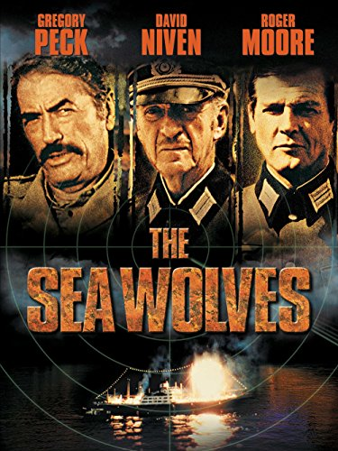 The Sea Wolves ()
