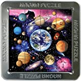Cheatwell Games 3D Magna Puzzle (Planets)