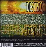 Destroy Erase Improve (RELOADED)