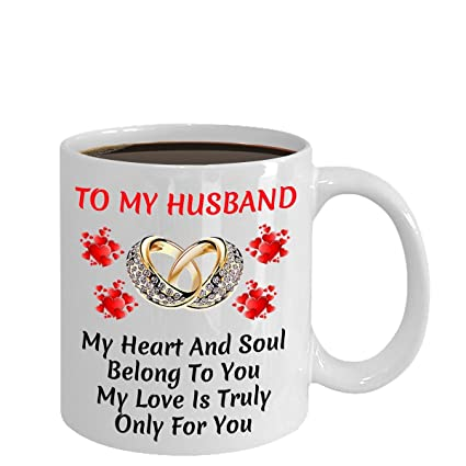 Husband Gifts For Birthday Anniversary Wedding Engagement Surprise Men Him Parents