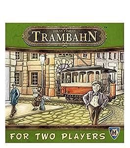 Trambahn Card Game